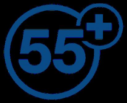 55+ u bagrund lille