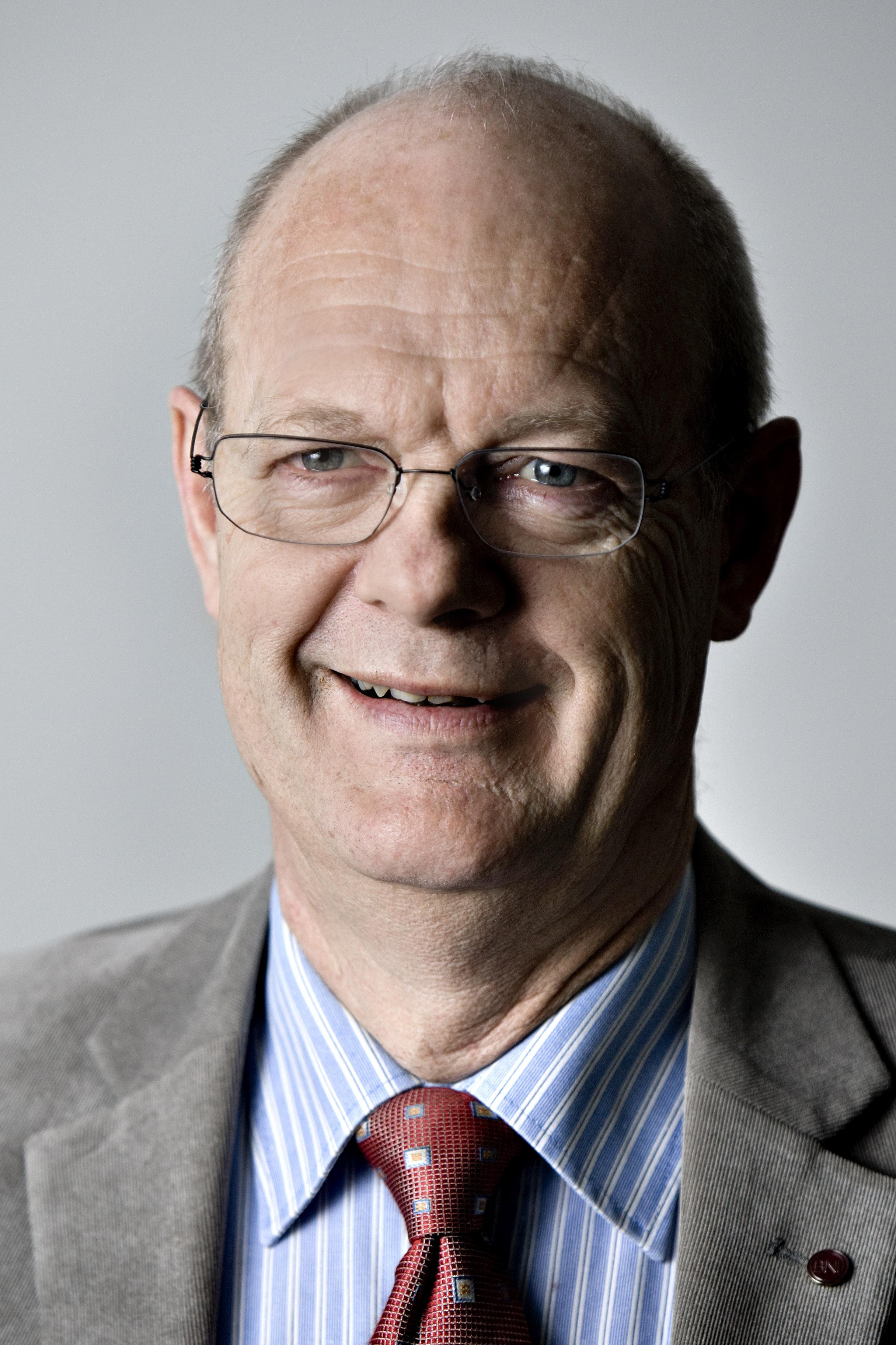 Søren Mortensen Ass. Partner