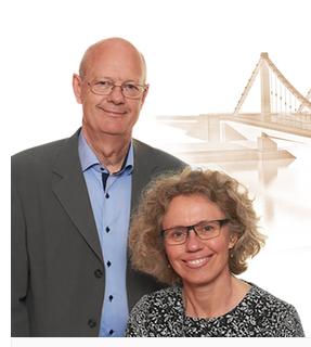 Søren og Lise FirmaPlus