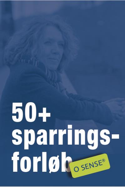 50+ sparring O Sense