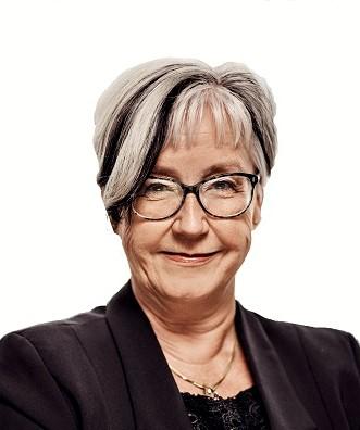 Dorthe Ingerslev - Konsulent