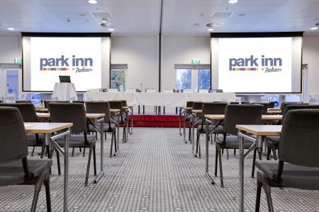 Park Inn Copenhagen Airport-2