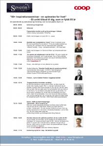 55+ Seminar sSeverin 2014