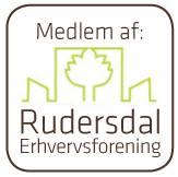 logo Rudersdals Erhvervsforening FirmaPlus